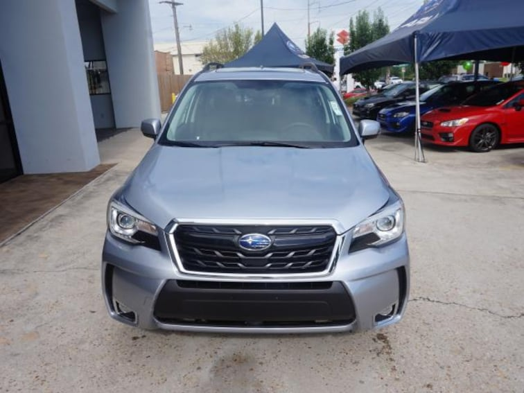 certified pre owned 2017 subaru forester for sale metairie la vin jf2sjgtc9hh404109. Black Bedroom Furniture Sets. Home Design Ideas