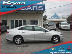 Used 2017 Chevrolet Malibu LS w/1LS 1G1ZB5ST4HF288399 in Metairie, LA