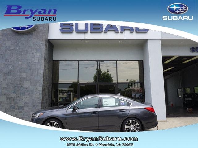2019 Subaru Legacy 2.5i Limited Sedan 9499