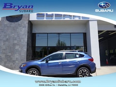 New 2019 Subaru Crosstrek 2.0i Limited SUV 9369 in Metairie, LA