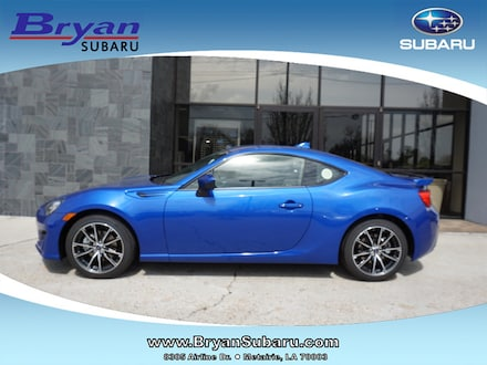 Featured New 2020 Subaru BRZ Limited Coupe 10163 for Sale in Metairie, LA