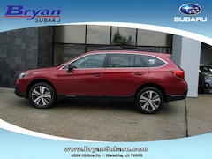 New 2019 Subaru Outback 3.6R Limited SUV 9600 in Metairie, LA