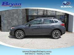 2020 Subaru Crosstrek Limited SUV 10186