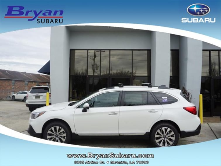 New 2019 Subaru Outback 2.5i Touring SUV 9397 for sale in Metairie, LA