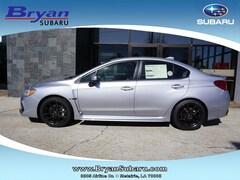 New 2020 Subaru WRX Premium Sedan 10058 in Metairie, LA