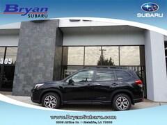 New 2020 Subaru Forester Premium SUV 9885 in Metairie, LA