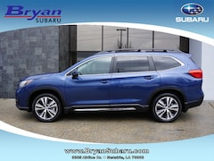 New 2020 Subaru Ascent Limited 7-Passenger SUV 10081 in Metairie, LA