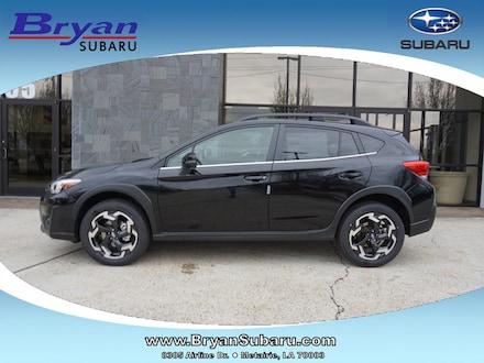 Featured New 2021 Subaru Crosstrek Limited SUV 10719 for Sale in Metairie, LA