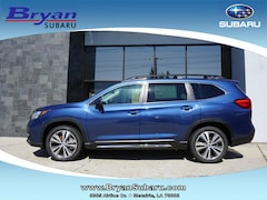 New 2020 Subaru Ascent Limited 8-Passenger SUV 9887 in Metairie, LA