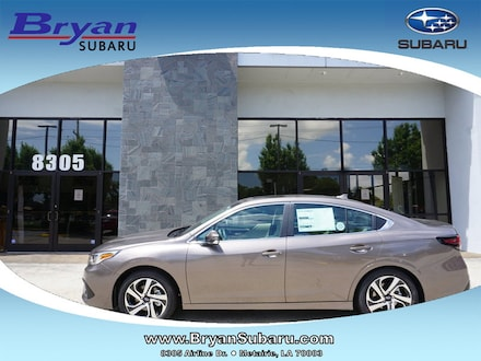 Featured New 2021 Subaru Legacy Limited XT Sedan 11106 for Sale in Metairie, LA