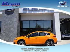 New 2019 Subaru Crosstrek 2.0i SUV 9422 in Metairie, LA