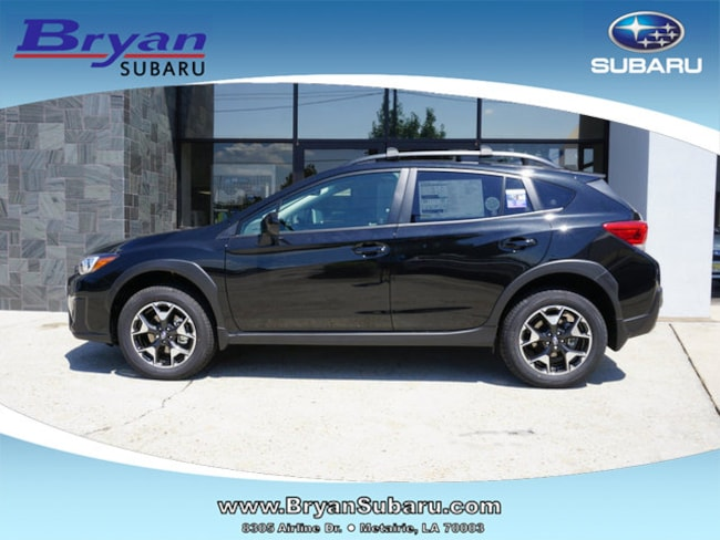 New 2019 Subaru Crosstrek 2.0i Premium SUV 9700 for sale in Metairie, LA