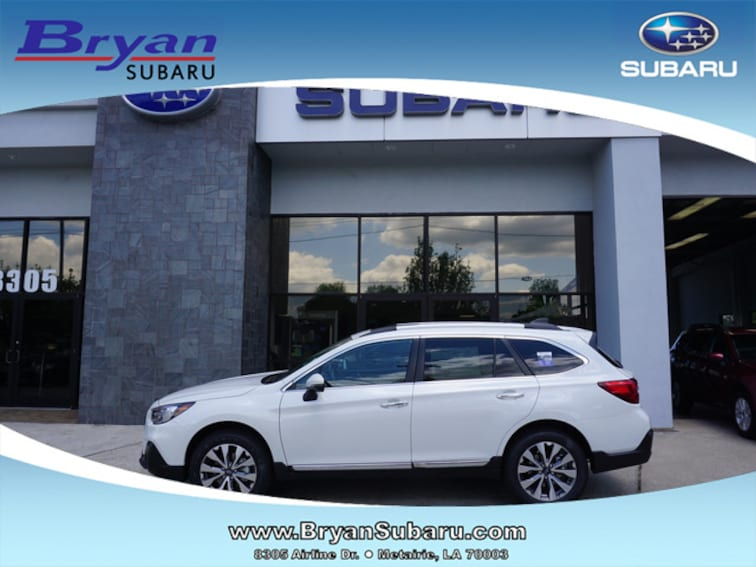 New 2019 Subaru Outback 2.5i Touring SUV 9480 for sale in Metairie, LA