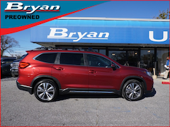 Used 2019 Subaru Ascent Limited 4S4WMALD8K3427619 in Metairie, LA
