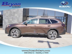 New 2020 Subaru Outback Limited SUV 10036 in Metairie, LA