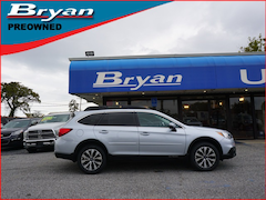 Used 2017 Subaru Outback 3.6R 4S4BSENC8H3202481 in Metairie, LA