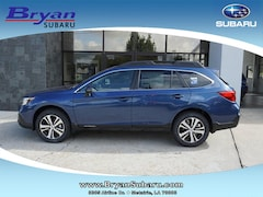 New 2019 Subaru Outback 2.5i Limited SUV 9616 in Metairie, LA