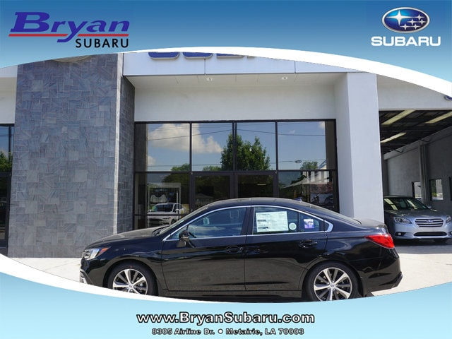 2019 Subaru Legacy 2.5i Limited Sedan 9528