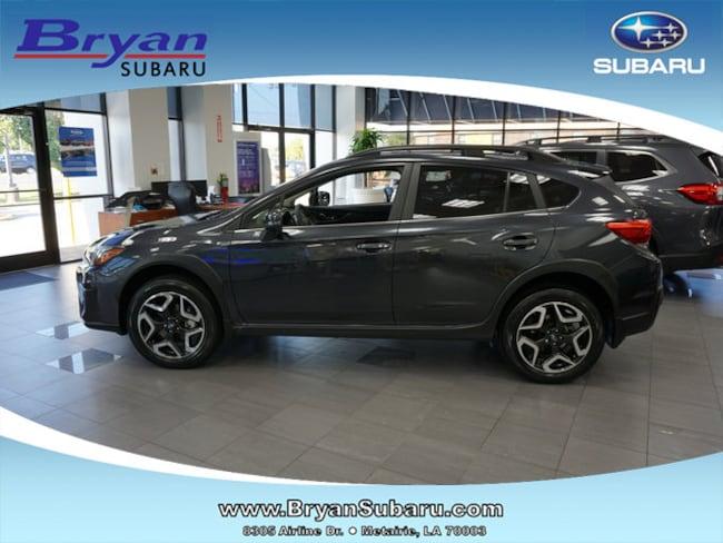 New 2019 Subaru Crosstrek 2.0i Limited SUV 9730 for sale in Metairie, LA