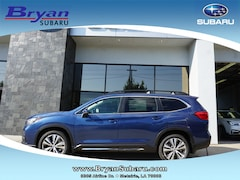 New 2020 Subaru Ascent Limited 7-Passenger SUV 9854 in Metairie, LA