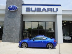 New 2018 Subaru BRZ Limited Coupe JF1ZCAC16J9601408 for sale near New Orleans at Bryan Subaru