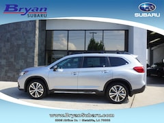 New 2020 Subaru Ascent Limited 7-Passenger SUV 9817 in Metairie, LA
