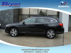 New 2019 Subaru Outback 2.5i Limited SUV 9597 in Metairie, LA