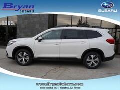 New 2020 Subaru Ascent Premium 7-Passenger SUV 9943 in Metairie, LA