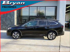New 2020 Subaru Outback Limited SUV 9827 in Metairie, LA