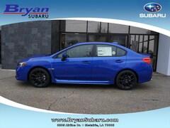 New 2020 Subaru WRX Limited Sedan 10071 in Metairie, LA