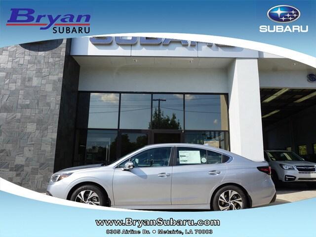 2020 Subaru Legacy Premium Sedan 9846