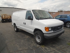 2006 Ford Econoline 250 XL Cargo Van