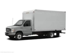 2008 Ford Econoline 450 Cutaway Base DRW Chassis Truck