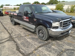 1999 Ford F250 Super Duty XL 4X4 8' Bed Extended Cab