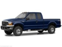 2004 Ford F-250 Truck