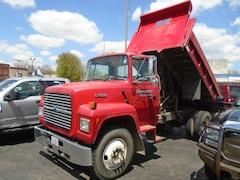 1995 Ford F-700 Dump Truck