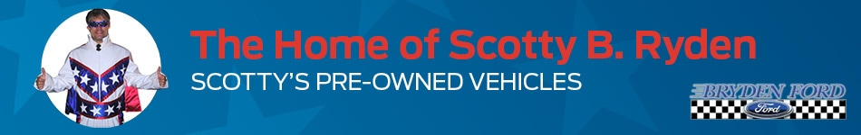 Scotty's Used Vehicles