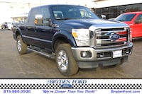 2014 Ford F-250 Truck