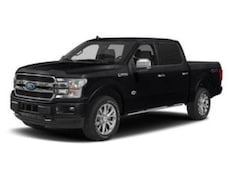 2018 Ford F150 SuperCrew XLT 4X4 CREW CAB SHORT BED TRUCK