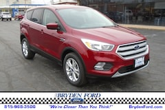 2019 Ford Escape SE 4X4 SUV
