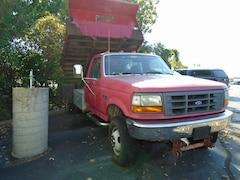 1997 Ford F-350 Dump Truck Truck