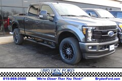 2019 Ford Superduty F250 Lariat Truck