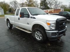 2012 Ford F-250 Extended Cab