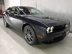 New Chrysler Dodge Jeep Ram Models 2018 Dodge Challenger GT ALL-WHEEL DRIVE Coupe for sale in Beloit, WI
