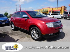 Used 2010 Lincoln MKX SUV