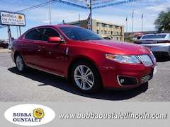 Used 2012 Lincoln MKS Base Sedan