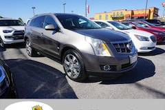 Used 2012 Cadillac SRX Performance Collection SUV