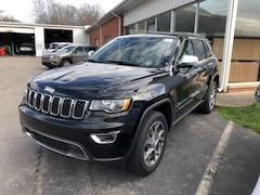 2019 Jeep Grand Cherokee Limited *DEMO* SUV