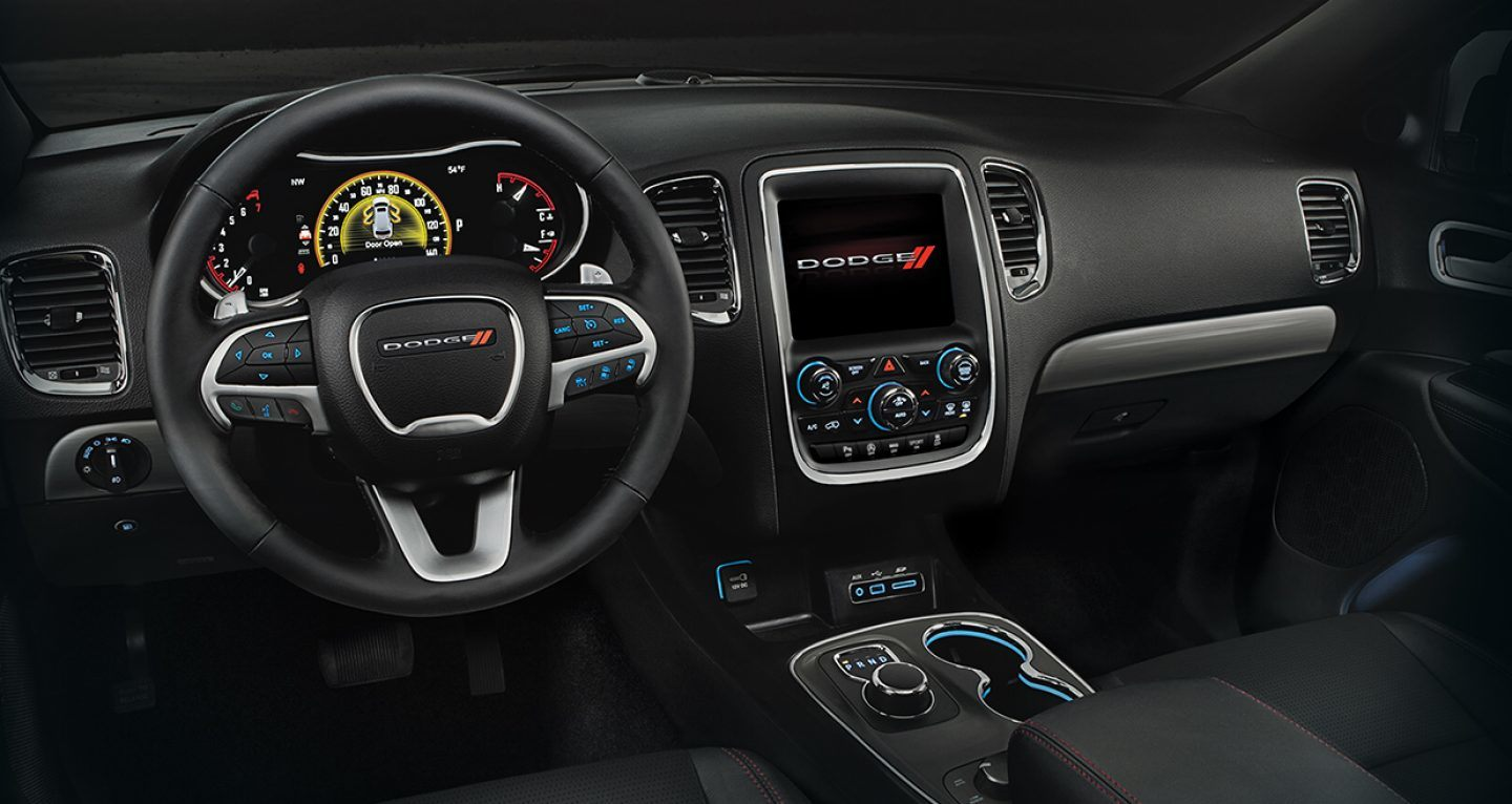 2018 dodge durango interior.  2018 2018 dodge durango interior with dodge durango interior