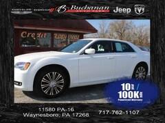Used 2014 Chrysler 300 S Sedan 2C3CCAGGXEH142263 for sale in Pocomoke, MD
